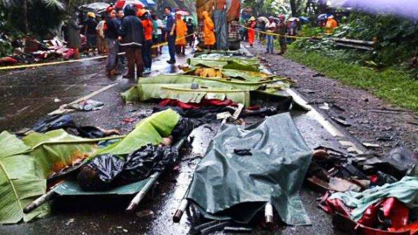 filippine-incidente-stradale-tuttacronaca