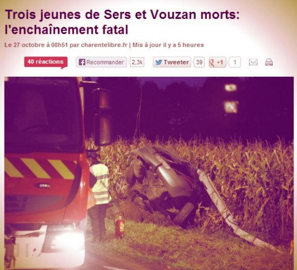 francia-charente-incidente-stradale-tuttacronaca