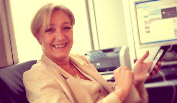 Marine-Le-Pen-in vetta-ai-sondaggi-tuttacronaca
