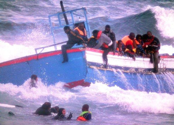 migranti-canale-di-sicilia-tuttacronaca