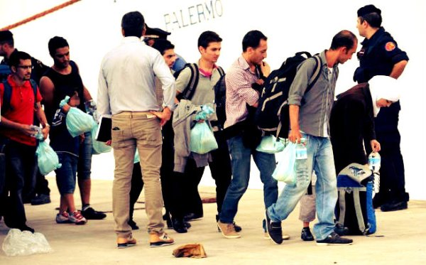 migranti-lampedusa-tuttacronaca