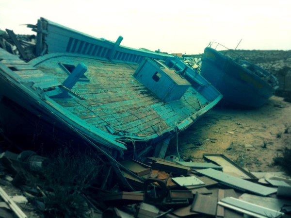 Naufragio-migranti-davanti-alla-Libia-tuttacronaca