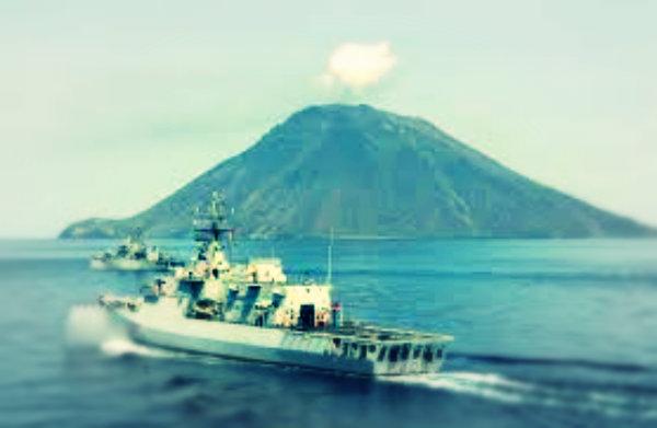 navi da guerra-tuttacronaca