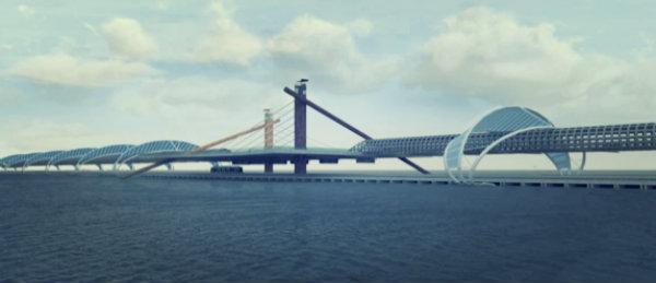 ponte-libertà-temor-venezia-tuttacronaca