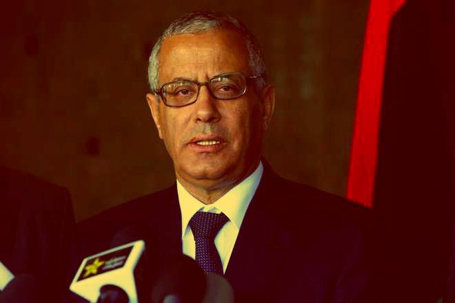 premier libico- Ali Zeidan-tuttacronaca