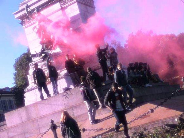 studenti-milano-scontri-polizia-tuttacronaca