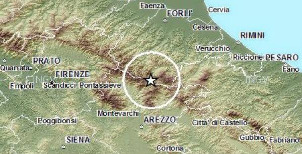 terremoto-casentino-tuttacronaca