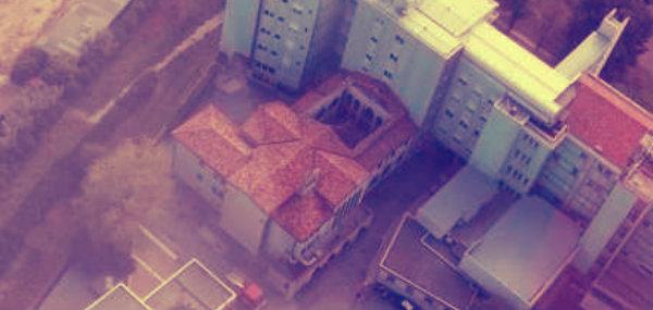 tetto-crollato-chiesa-venezia-tuttacronaca