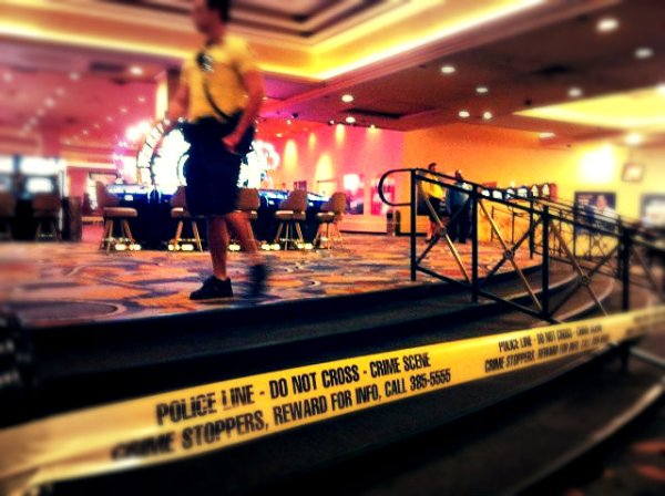 Usa-sparatoria-in-night-club-di-Las-Vegas-un-morto-e-due-feriti-tuttacronaca