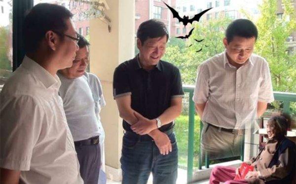 wang yu-tuttacronaca