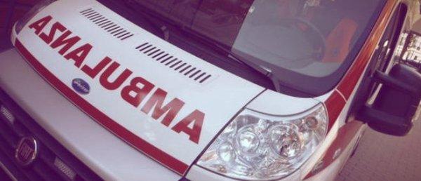 ambulanza-scontro-treno-tuttacronaca