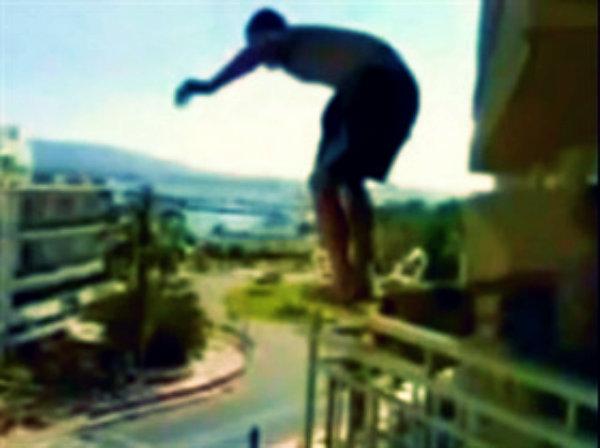 balcone-ragazzo-bergamo-tuttacronaca