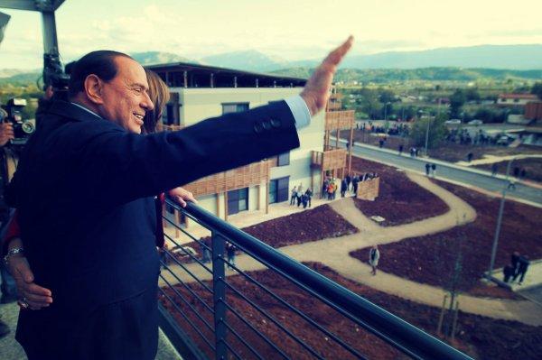 berlusconi-new town-tuttacronaca