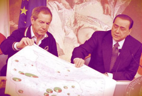 Bertolaso_Berlusconi-new town-tuttacronaca