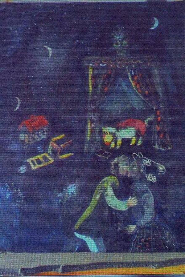 chagall-tuttacronaca