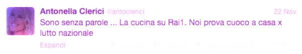 clerici-tweet