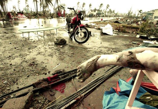 Filippine-Tifone-Haiyan-tuttacronaca