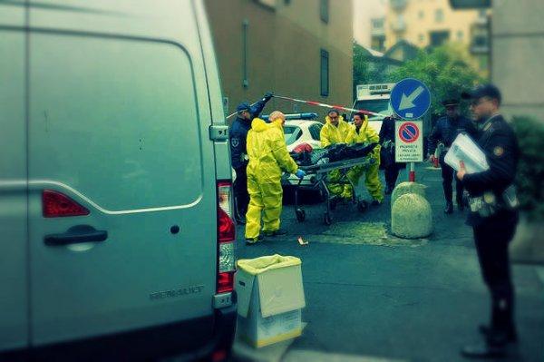 milano-tuttacronaca-morto-furgone
