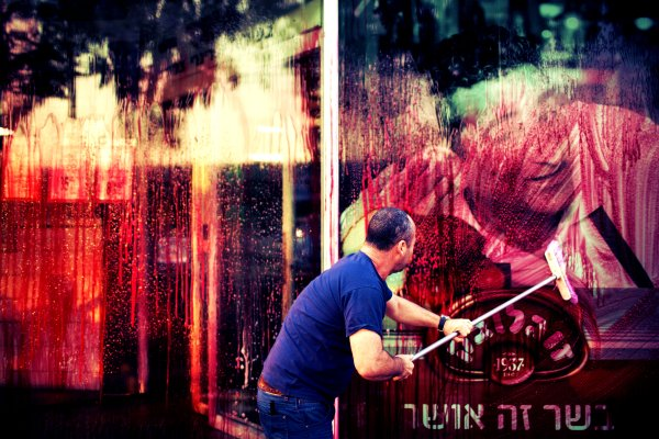 protesta-animalisti-israele-tuttacronaca