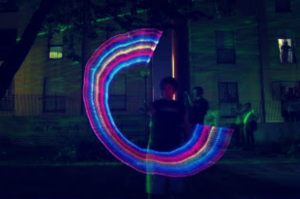 quartaccio-illuminazione-lampioni-tuttacronaca