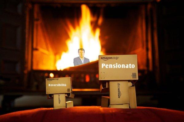 renzi-pensioni-reversibilità-tuttacronaca