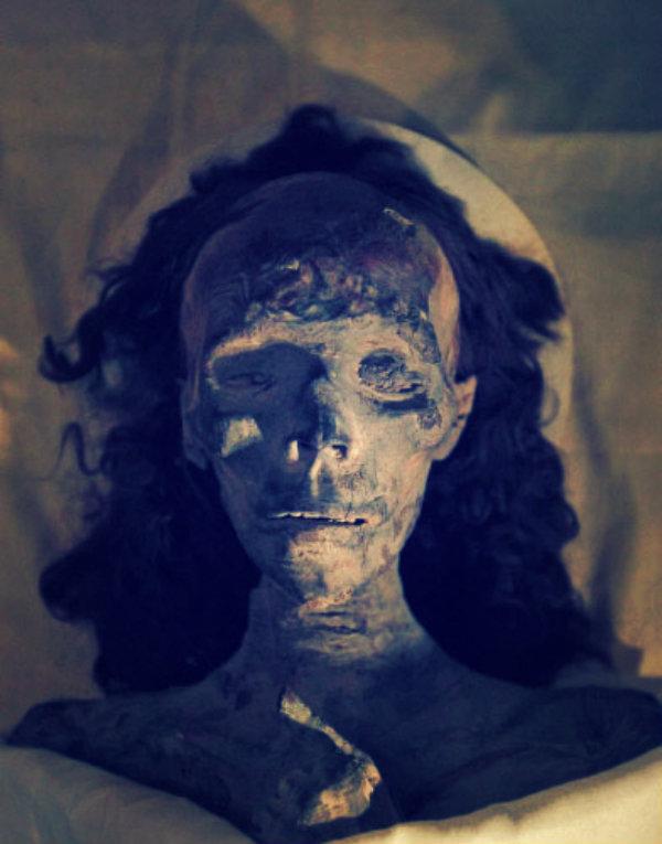 Tutankamon-tuttacronaca