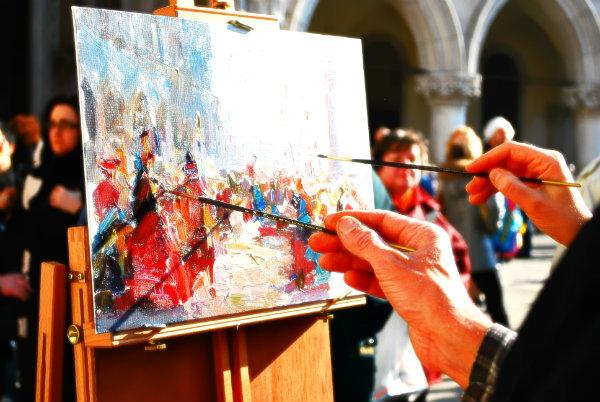 venezia-pittori-tuttacronaca