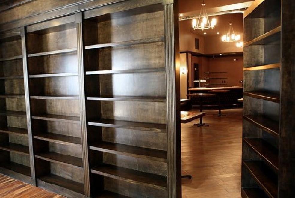 Metti un passaggio segreto in casa tuttacronaca for Piani di casa con passaggi e stanze segrete