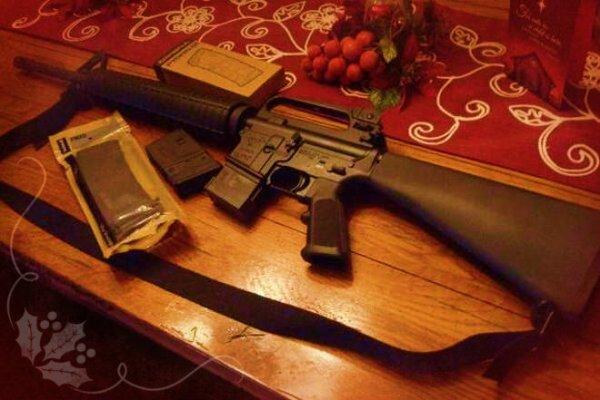 armi, natale, usa,tuttacronaca