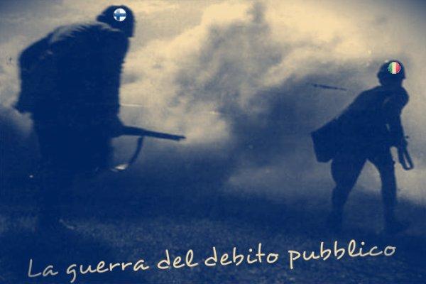 debito pubblico italiano-tuttacronaca