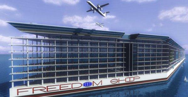 freedom-ship-tuttacronaca