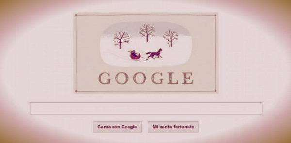 google-doodle-natale-tuttacronaca