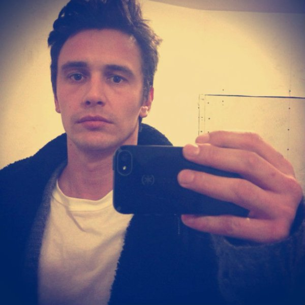 james-franco-selfie-tuttacronaca
