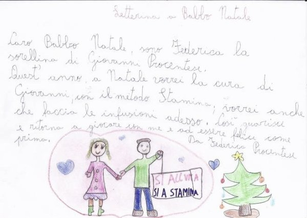 lettera-babbonatale-stamina-tuttacronaca