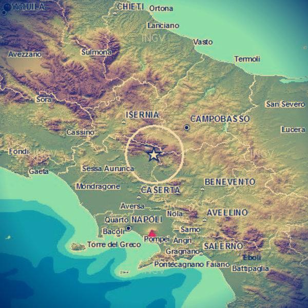molise-terremoto-napoli-scossa-tuttacronaca