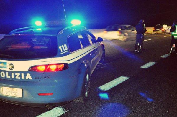 Polizia-stradale-tuttacronaca