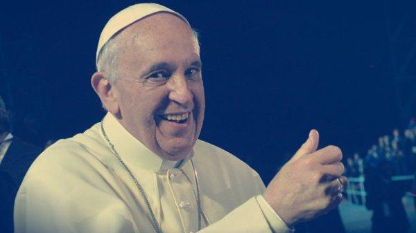 Pope-Francis-tuttacronaca