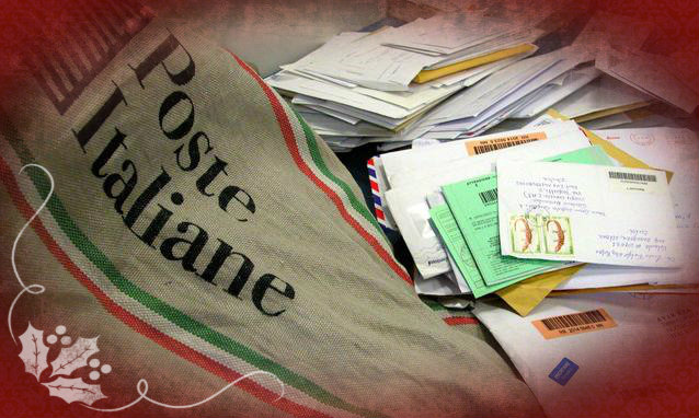 Poste italiane tuttacronaca for Porte italiano