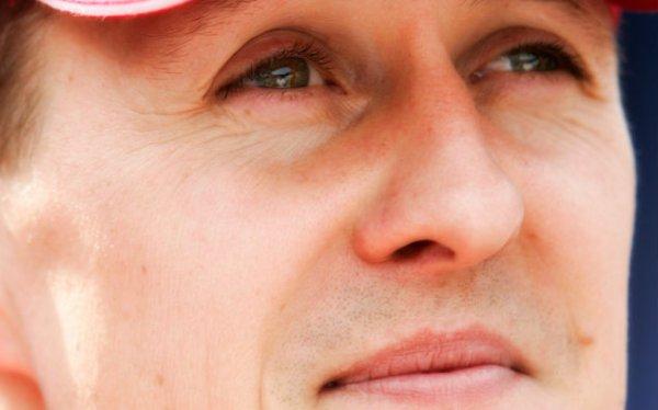 Schumacher-tuttacronaca