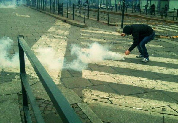 scontri-roma-tuttacronaca-metro-b