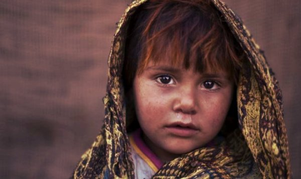 Afghan-Refugee-Children-tuttacronaca