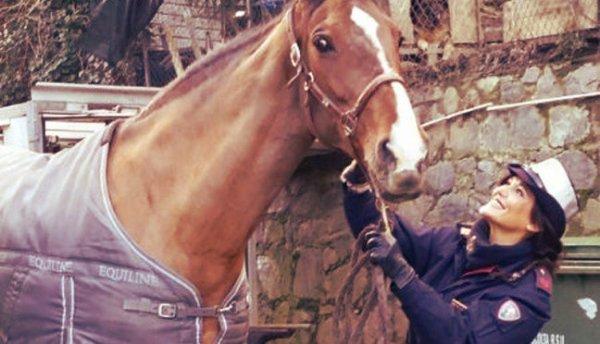 cavalli-autostrada-genova-tuttacronaca