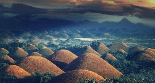 chocolate-hills-tuttacronaca