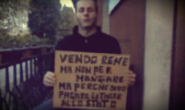 disoccupato-vende-rene-tasse-tuttacronaca