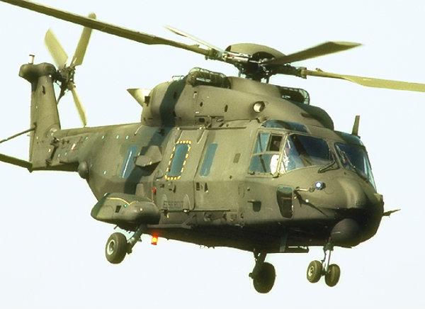 Elicottero Italiano : Elicottero militare tuttacronaca