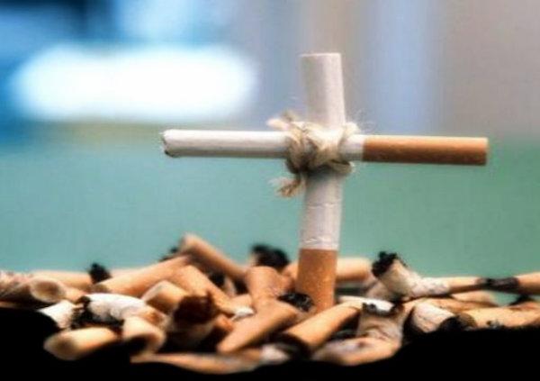 Quanta gente ha smesso di fumare per mezzo di sigarette elettroniche