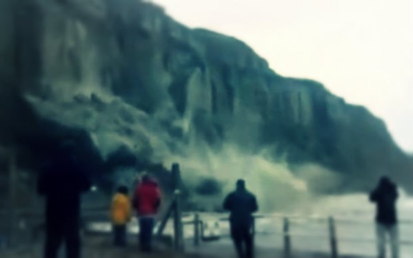 hastings-cliff-scogliera-tuttacronaca