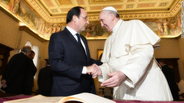 hollande-papa-francesco-tuttacronaca