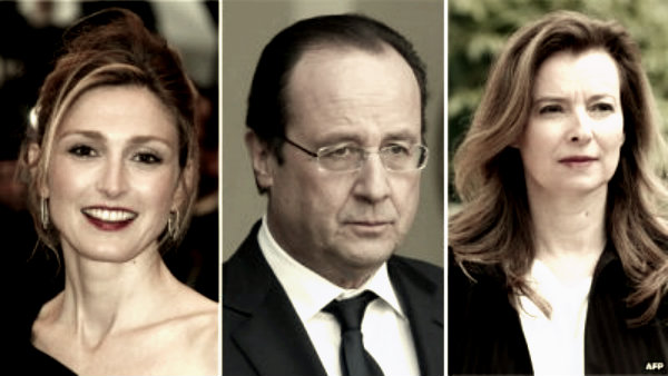 Hollande-partner-Valerie-Trierweiler-leaves-hospital-tuttacronaca