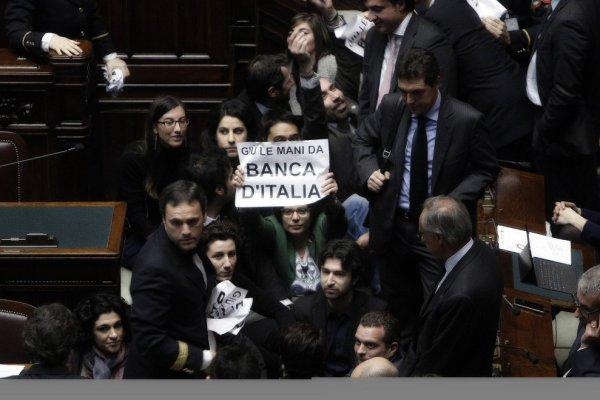 m5s-bankitalia-tuttacronaca